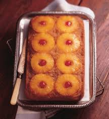 forget the frosting with pineapple upside down cake land o u0027lakes