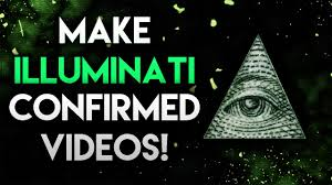 How To Make Video Memes - how to make illuminati confirmed videos youtube