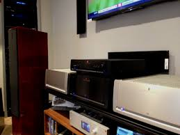 motorized home theater screen los angeles media room with motorized home theater screen youtube