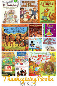 thanksgiving books for