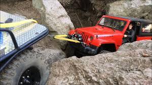 jeep yj winch winch play rc scale 4x4 jeep wrangler rubicon rock crawler