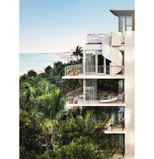 bungalow loft ocean view suite in miami the miami beach edition