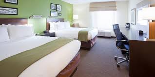 Rogers Business Email by Holiday Inn Express U0026 Suites Rogers Hotel By Ihg