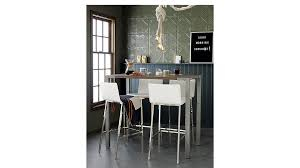 Kitchen High Table And Chairs - stilt 42