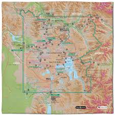 Lake Alan Henry Map Northeast Mall Map Coldwater Creek Map Ocarina Of Time Map