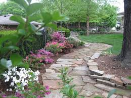 Landscaping Backyard Ideas 736 Best Stone Path Ideas Images On Pinterest Landscaping