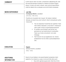 What A Job Resume Should Look Like by Cute What Resumes Look Like Pretentious Resume Cv Cover Letter