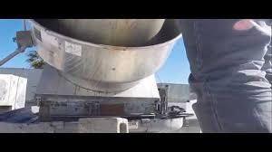 commercial sidewall exhaust fan hvac r exhaust fan restaurant size mushroom type youtube
