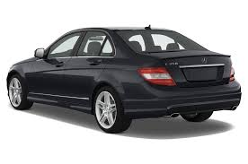 luxury mercedes sport 2011 mercedes benz c class reviews and rating motor trend