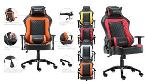 Gaming Swivel Chair The Best Gaming Chair On A Budget Youtube