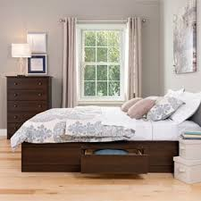 Bookcase Bed Queen Storage Bed Shop The Best Deals For Nov 2017 Overstock Com