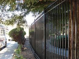 santa rosa fencing photos coggins fence supply inc
