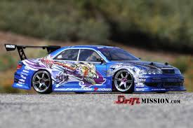 rc drift cars hpi weld toyota jzx100 mark ii rc drift body driftmission your