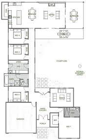 Victorian Homes Floor Plans Federation Style House Plans Australia