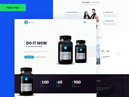 product landing page psd free psds u0026 sketch app resources for