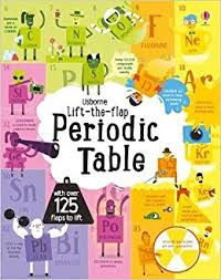 Online Periodic Table by Buy Lift The Flap Periodic Table Book Online At Low Prices In