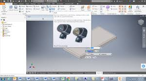 guide a basic guide to autodesk inventor bitbuilt giving