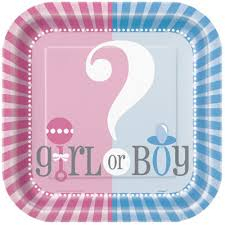 reveal baby shower gender reveal baby shower diddams party store