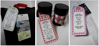 wedding gift kits creative try als is a picnic marriage survival kit
