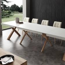 tavoli da sala da pranzo moderni tavolo da pranzo moderno le migliori idee di design per la casa