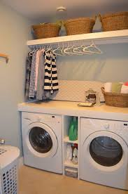 best how to organize a small laundry room inspiration home stories