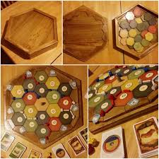 diy indoor games i see your carcassonne box and raise you my diy settler u0027s box