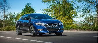 2014 Nissan Maxima Interior 2016 Nissan Maxima New Features