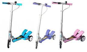 Jual Murah jual otoped scooter untuk anak skuter mainan anak sepeda roda tiga