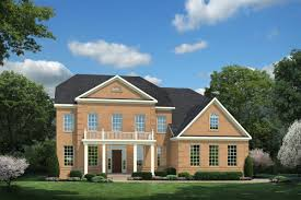 Ryan Home Floor Plans New Construction Single Family Homes For Sale Avalon Ryan Homes