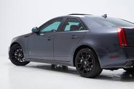 2010 cadillac cts v sedan heads u0026 cam many upgrades carrollton