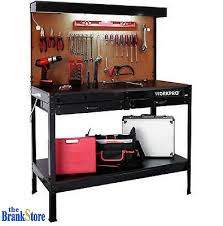 Workbench Gallery Formaspace Industrial Storage Bench Perfect Media Cabinets U Storage West