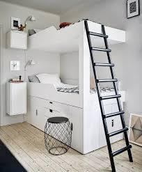 lit chambre enfant joli lit superposé pour chambre d enfants déco design