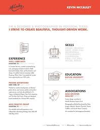What Is A Traditional Resume