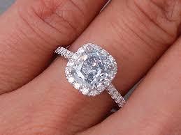 light diamond rings images 1 65 ctw cushion cut lab grown diamond engagement ring fancy light gif