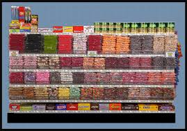 wholesale candy candy and snacks guaranteed profit in less space than our competitors