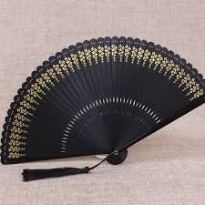 bamboo fan wind craft gift all bamboo fan japanese ancient