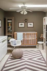 chambre enfant beige décorer la chambre bébé garçon conseils et exemples archzine fr