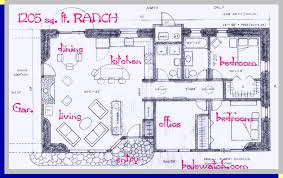 different house plans a straw bale house plan 1202 sq ft