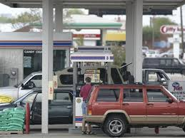 thanksgiving travel 2017 gas prices expected to be highest since 2014