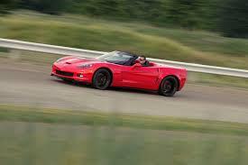 corvette racing live the 2013 427 convertible corvette is now live on corvette com