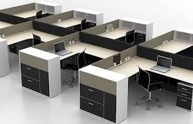 Office Cubicle Desk Modular Office Cubicle Furniture Ideas Office Design Pinterest