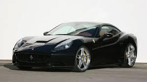 Ferrari California Hatchback - novitec rosso refines the ferrari california