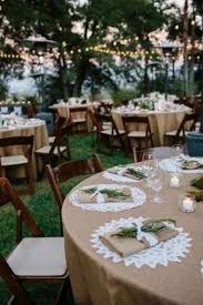 wedding organization 13 things to keep in mind when opting for a backyard wedding reception