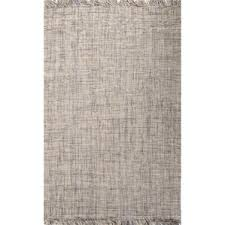 Solid Gray Area Rug by Dhurrie Area Rugs You U0027ll Love Wayfair