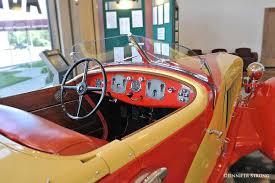 the auburn cord duesenberg museum an art deco centerpiece the