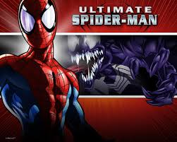 comic books ultimate spider man myetvmedia