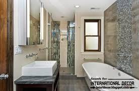 Unique Bathroom Tile Ideas Custom 60 Cool Bathroom Tiles Design Decoration Of Best 25
