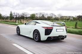 lexus lfa 2014 mint green lexus lfa at cars u0026 coffee hamburg germany gtspirit