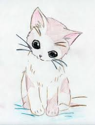 best 25 cute cat drawing ideas on pinterest kawaii stickers