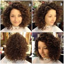 medium length permed hairstyles best 25 permed hair medium length ideas on pinterest curly